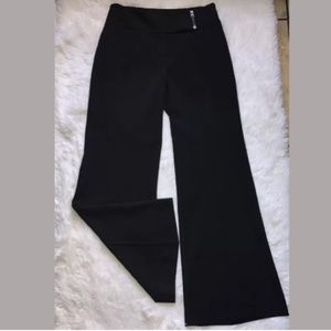 women's Margaret M dress wide leg pants sz 6 C1